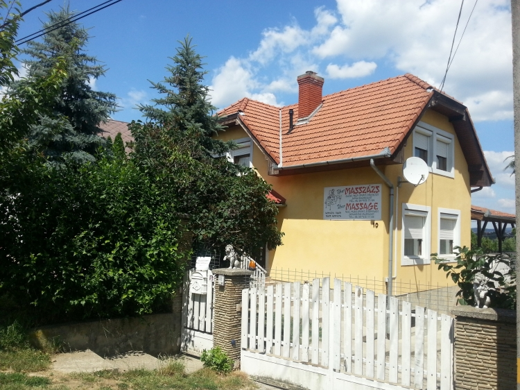 For sale Alsópáhok