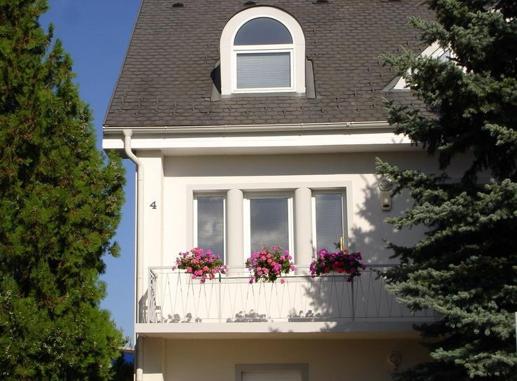 Accommodation  Balatonfüred